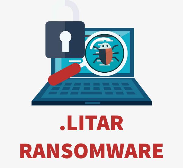 remove Litar ransomware
