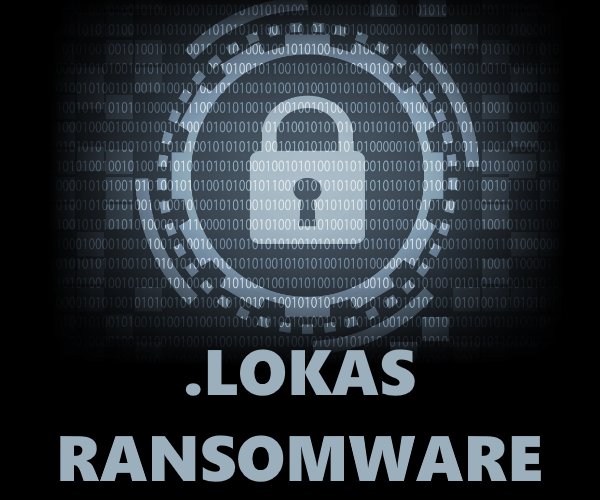 remove Lokas ransomware