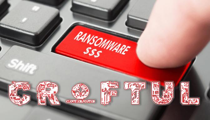 remove Craftul ransomware