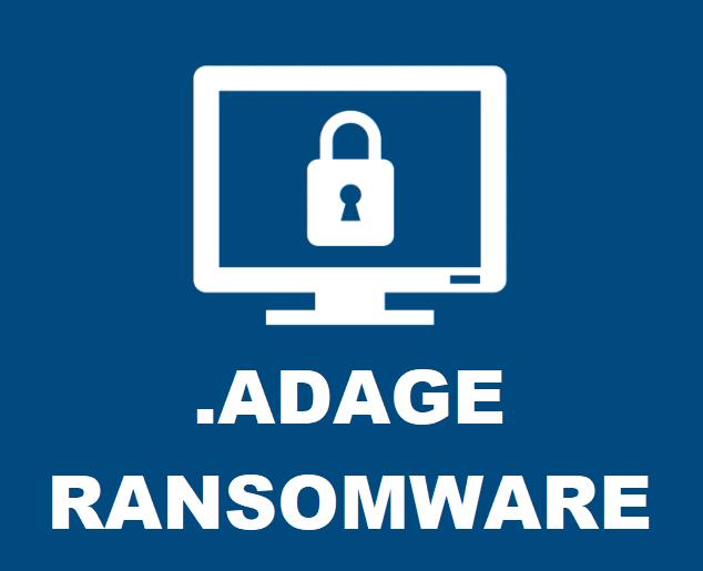 eliminar adagio ransomware