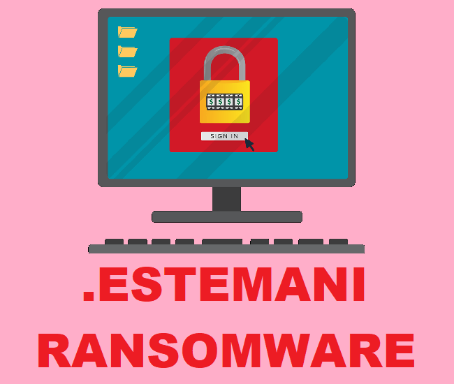 eliminar Estemani ransomware