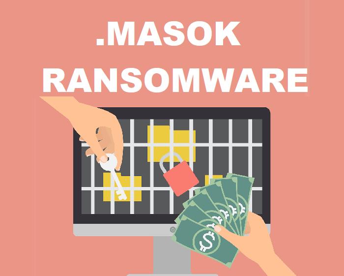 remove Masok ransomware