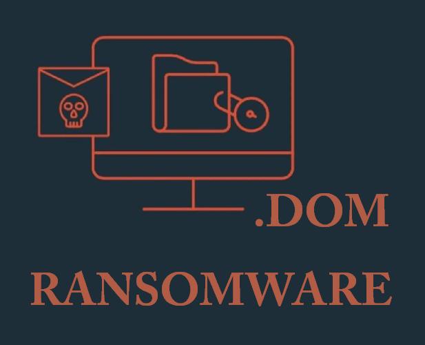 retirer Dom ransomware