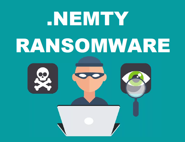 retirer Nemty ransomware