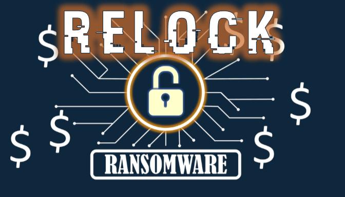 eliminar Rebloqueo ransomware