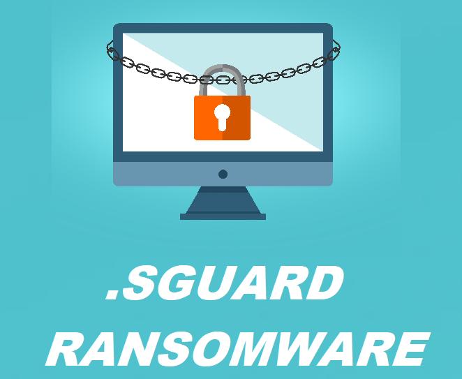 remove Sguard Ransomware