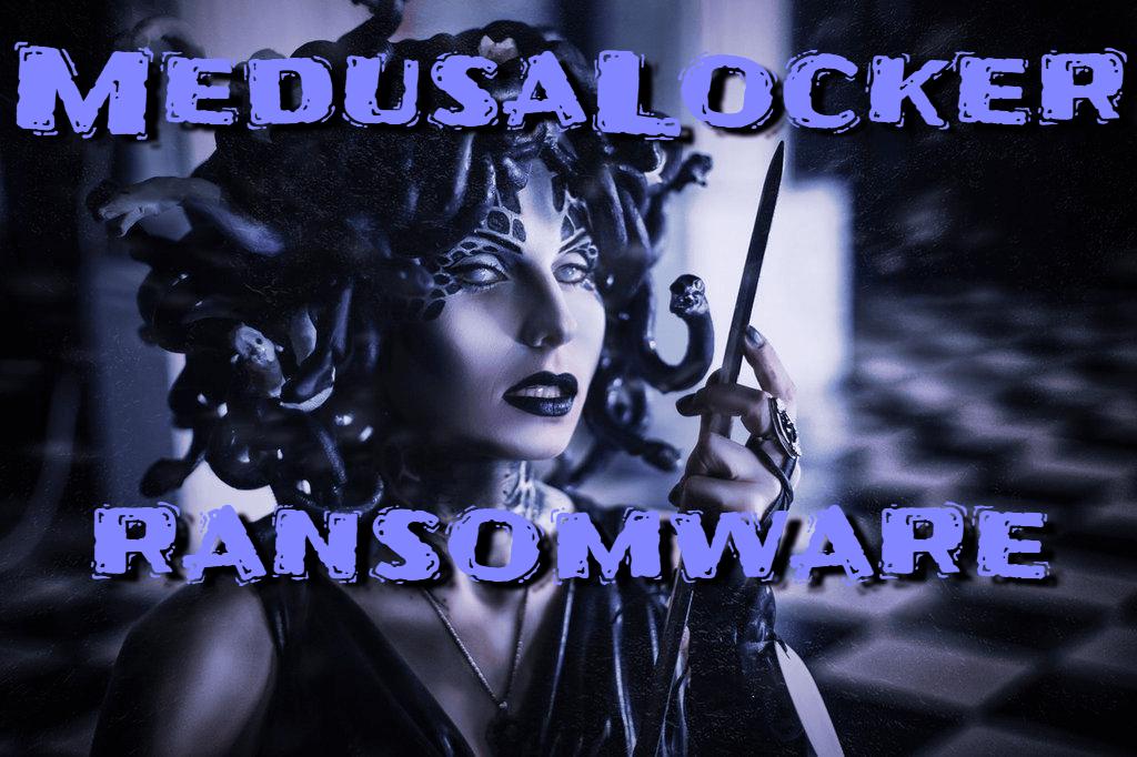 remove MedusaLocker ransomware