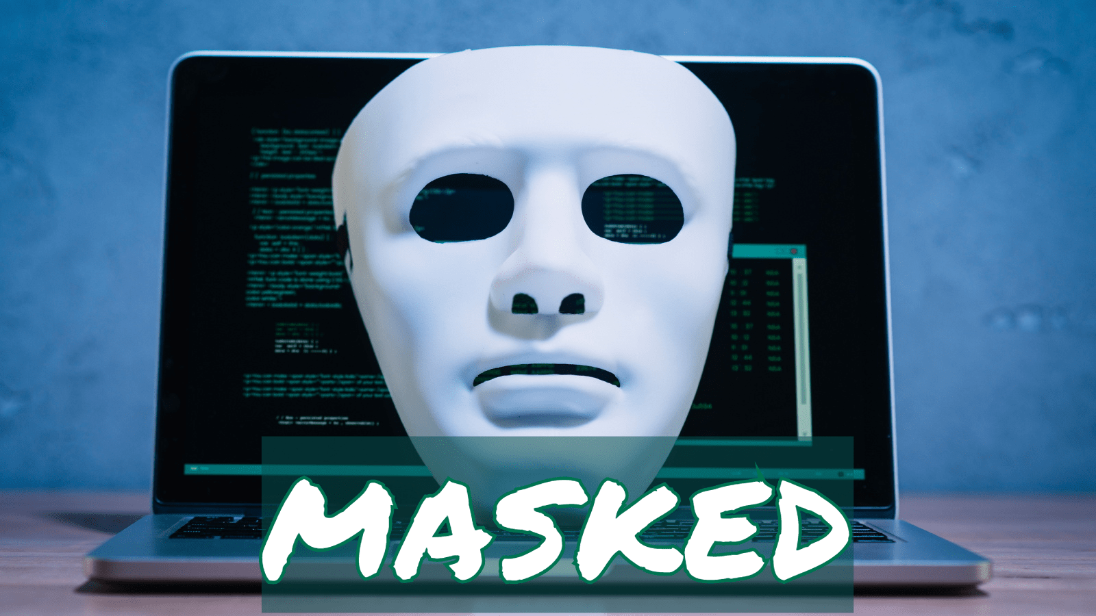 remove Masked ransomware
