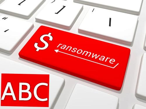 remove Abc ransomware