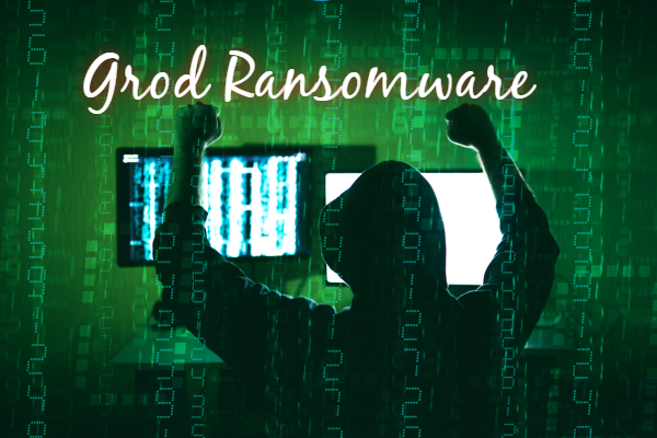 remove Grod ransomware