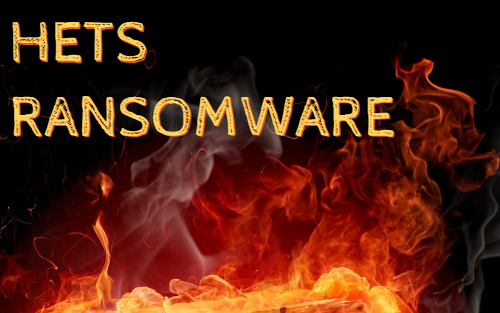 remove Hets ransomware