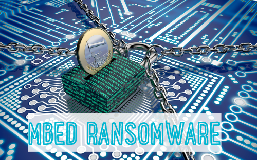 remove Mbed ransomware