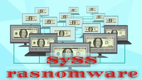 remove SySS ransomware
