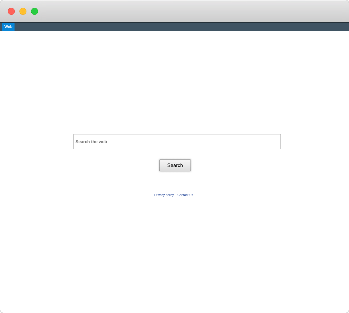 Remove Ys1s.xyz from Mac