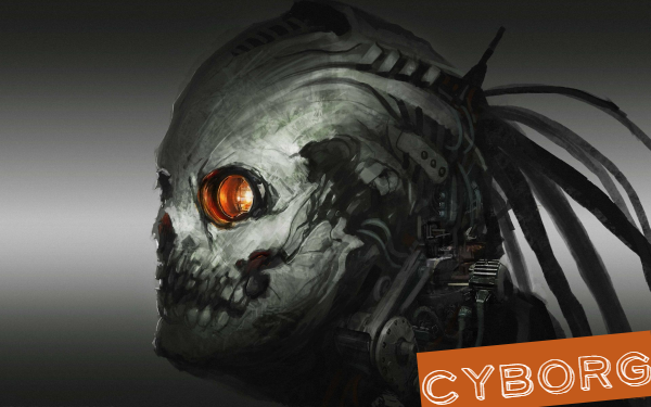 remover Cyborg ransomware