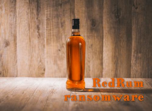 remove RedRum ransomware