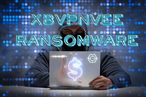 remove Xbvpnvee ransomware