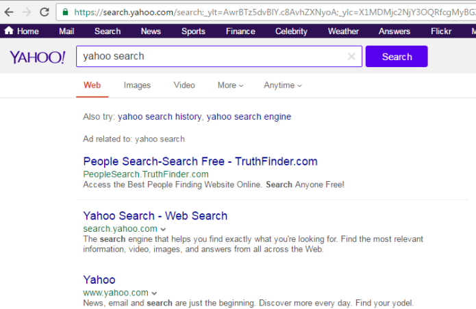Yahoo becomes owner of biggest porn site
