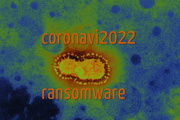 remover CoronaVi2022 ransomware