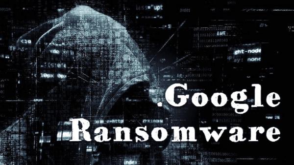 supprimer Google ransomware