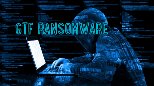remover GTF ransomware