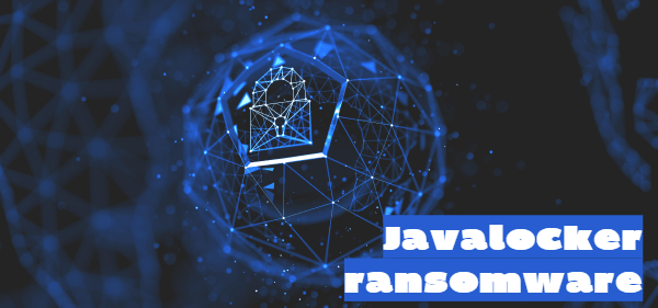 eliminar Javalocker ransomware