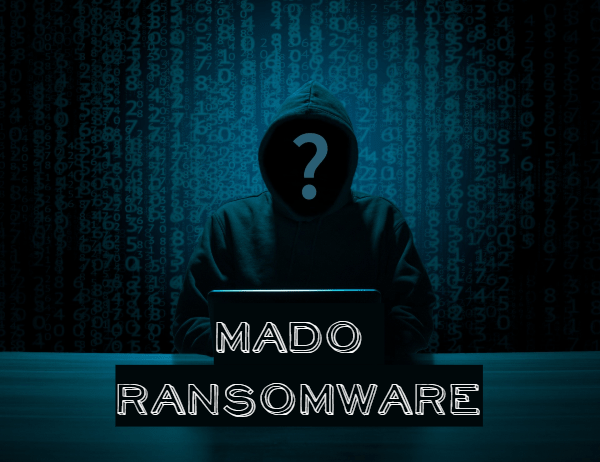 eliminar Mado ransomware