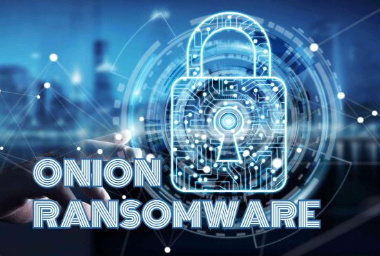 remove Onion ransomware