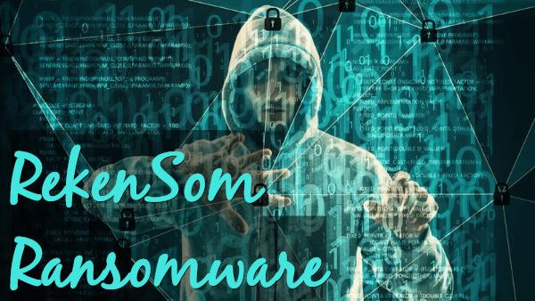 remove ransomware cálculo