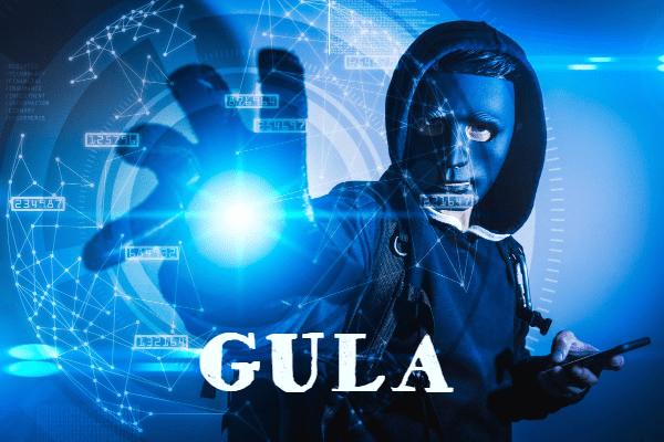remove Gula ransomware