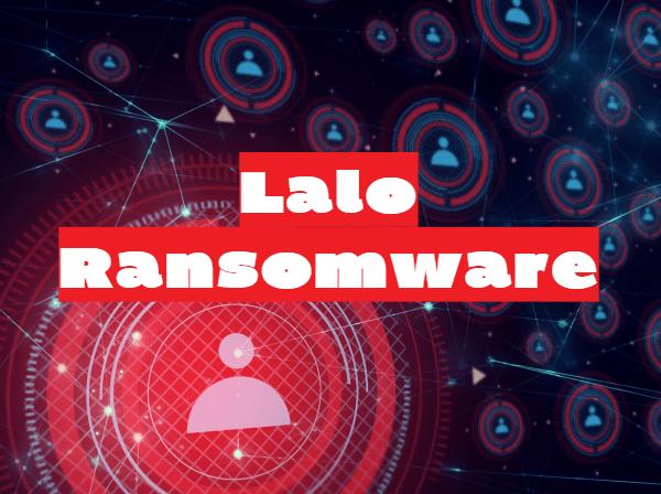 remove Lalo ransomware