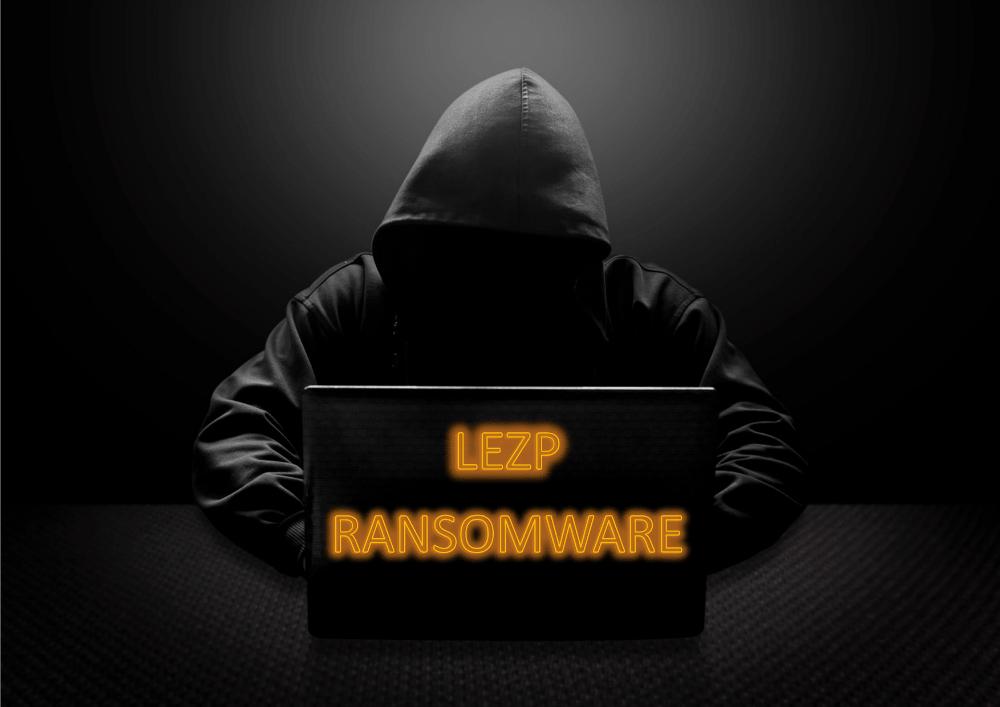 remove Lezp ransomware