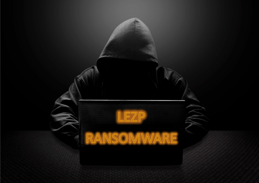 supprimer le ransomware Lezp