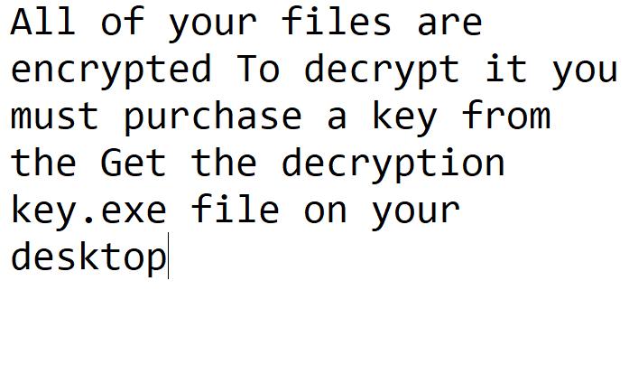 remove ZaLtOn ransomware