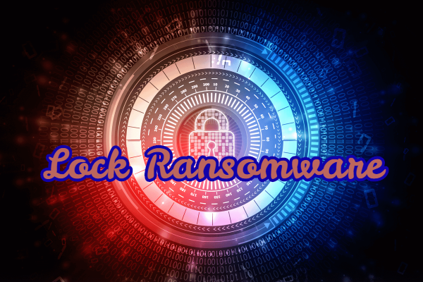 supprimer Lock ransomware
