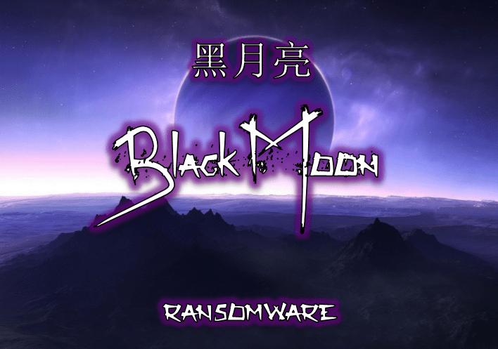 remove BlackMoon ransomware