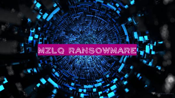 remover Mzlq ransomware