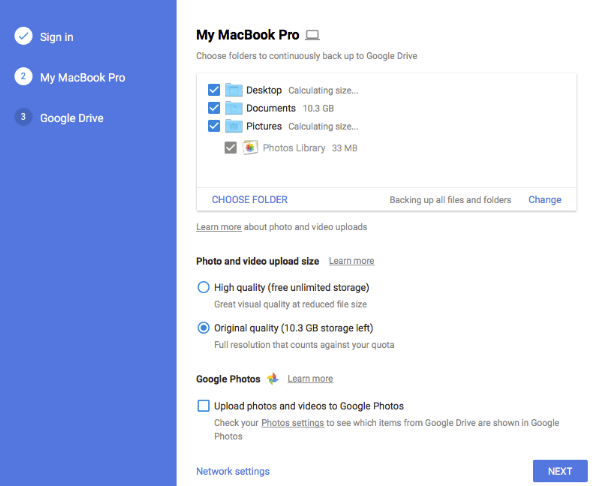 backup-Mac-to-Google-Drive