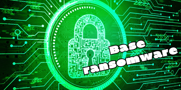 remove Base ransomware