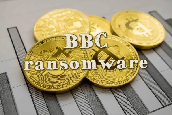 supprimer le rançongiciel BBC