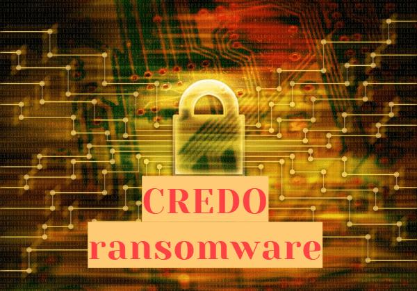 eliminar Credo ransomware