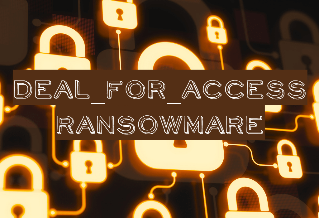 remover Deal_for_access ransomware