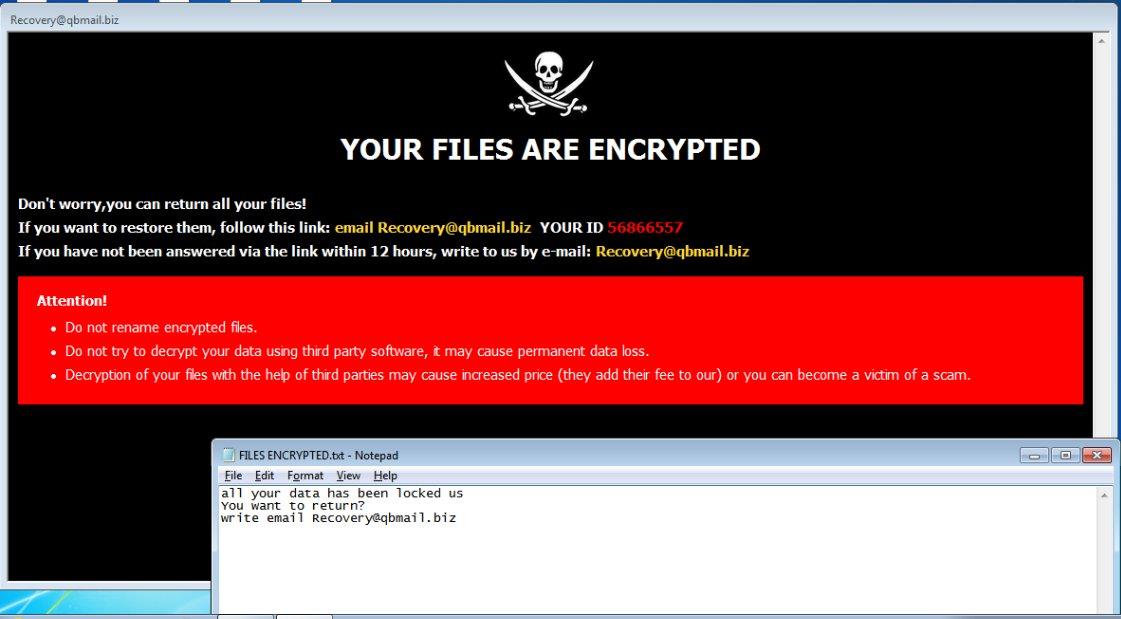 décrypter les fichiers .Credo