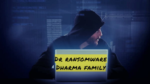 remover Dr ransomware