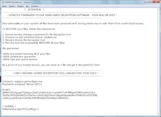 decrypt .Edab files
