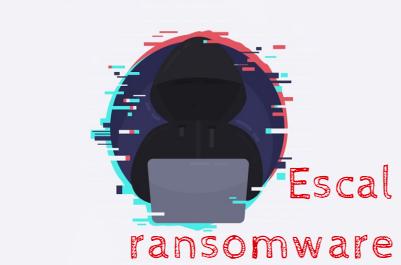 Entfernen Sie die ESCAL-Ransomware