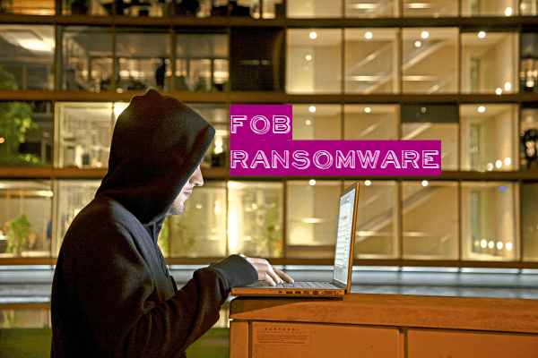 remover Fob ransomware