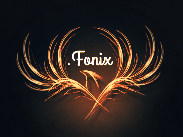 Entfernen Sie die Fonix Ransomware