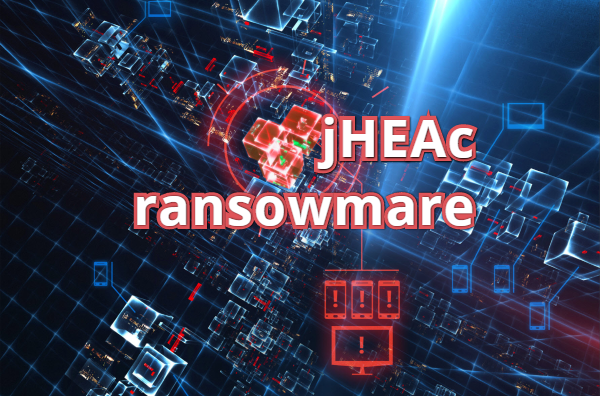 remover jHEAc ransomware