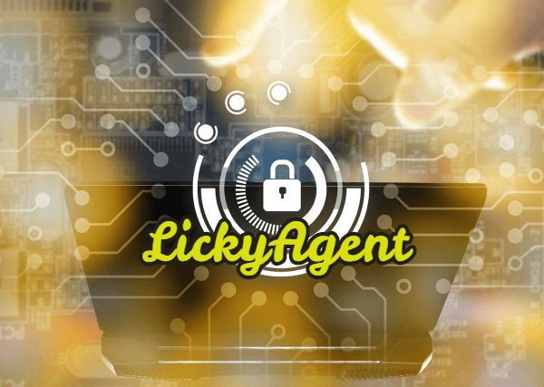 remover LickyAgent ransomware